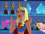 Kara Zor-El(Supergirl) (Justice League Action)