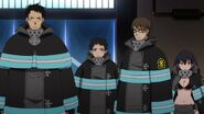 Fire Force Episode 11 0908