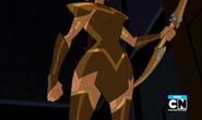 Justice League Action Women (1471)