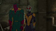 Avengers Assemble (556)