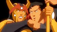 Young Justice Season 3 Episode 14 0956