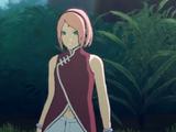 Sakura Haruno(Game)