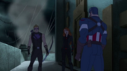 Avengers Assemble (985)