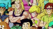 DBZKai Piccolo vs Shin09707