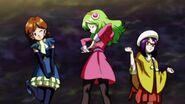 Dragon Ball Super Episode 102 0201