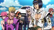 JoJos Bizarre Adventure Golden Wind Episode 24 0060