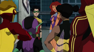 Teen Titans the Judas Contract (84)