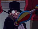 Penguin (Batman vs. Teenage Mutant Ninja Turtles)