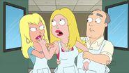 American Dad! Season 16 Episode 19 0344