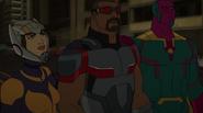Avengers Assemble (1120)