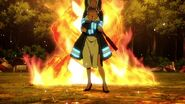 Fire Force Episode 17 0261