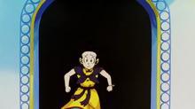 Goku Returns to the other world (32)