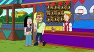 American Dad! Season 16 Episode 7 – Shark 0783