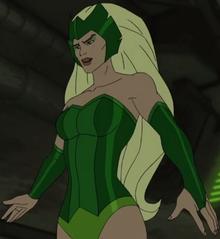 Amora the Enchantress (Earth-12041) Marvel's Avengers Assemble Season 4 2