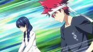 Food Wars! Shokugeki no Soma Episode 11 0765