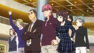 Food Wars! Shokugeki no Soma Episode 15 0263