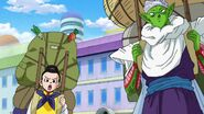 Dragon Ball Super Screenshot 0555