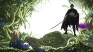 Golumpa Black Clover - 69 0966