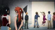 My Hero Academia Season 2 Episode 15 0316