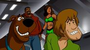 Scooby Doo Wrestlemania Myster Screenshot 1372