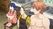 Food Wars! Shokugeki no Soma Episode 16 0241