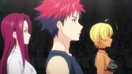 Food Wars! Shokugeki no Soma Episode 23 0317