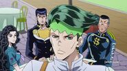JoJo Bizarre Adventure; Diamond is Unbreakable - 26 0332