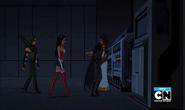 Justice League Action Women (1453)