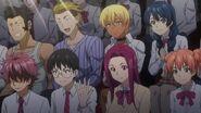 Food Wars Shokugeki no Soma Season 2 Episode 5 0997