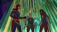 Avengers Assemble (1048)