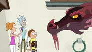 Claw and Hoarder Special Ricktims 0119