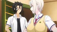 Food Wars! Shokugeki no Soma Episode 24 0901