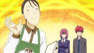 Food Wars Shokugeki no Soma Season 2 Episode 11 0217