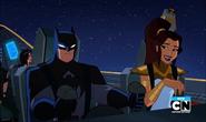 Justice League Action Women (1353)