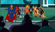 Justice League Action Women (451)