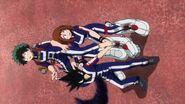 My Hero Academia 2nd Season Episode 5 0802