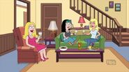 American Dad! Season 16 Episode 7 – Shark 0183