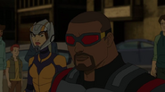 Avengers Assemble (1101)