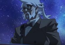 Bakuras father