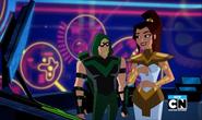Justice League Action Women (1335)