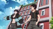 Fire Force Episode 3 0175