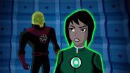 Justice League vs the Fatal Five 2745