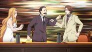 Food Wars! Shokugeki no Soma Episode 24 0701