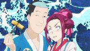 Food Wars Shokugeki no Soma Season 2 Episode 1 0577