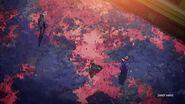 JoJo's Bizarre Adventure Golden Wind Episode 16 0898