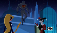 Justice League Action Women (813)