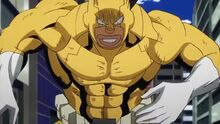 My Hero Academia Season 2 Episode 21 0904