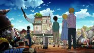 Fire Force Episode 15 1009
