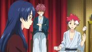 Food Wars! Shokugeki no Soma Episode 10 0522