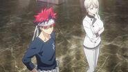 Food Wars Shokugeki no Soma Season 2 Episode 1 0901